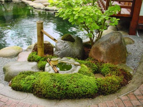 Тсукубаи из Японии